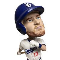 Max Muncy #13 Second Basement of the Los Angeles Dodgers 2019 SGA Bobblehead