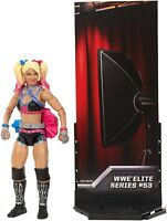 Brand New WWE Divas Alexa Bliss Elite Wrestling Action Figure