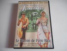 DVD - JOSELITO Le petit chanteur à la voix d'or - film de MIGUEL MORAYTA