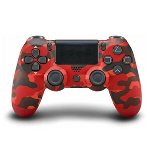 New For PS4 Wireless Bluetooth Controller Dualshock Gamepad For PlayStation 4