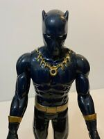 Hasbro 2015 Marvel Black Panther 12 Inch Action Figure