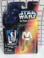 Kenner Star Wars - Power of the Force 1995 Luke Skywalker Long Saber
