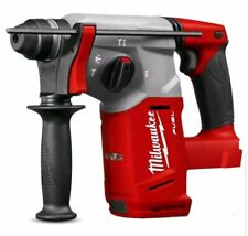 Milwaukee 18V Cordless Fuel Brushless sds plus Rotary Hammer Drill M18CH-0 AU
