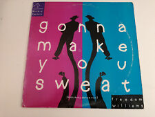C & C Music Factory -  Gonna Make You Sweat (Everybody Dance Now)