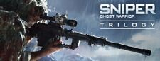 Sniper: Ghost Warrior Trilogy PC Digital *Steam Key* - Region Free