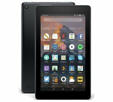 "Amazon Fire 7 8GB 7"" Tablet With Alexa - Black"
