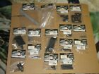 FG MODELLSPORT RC PARTS LOT 15 MINT IN PACKAGE PARTS
