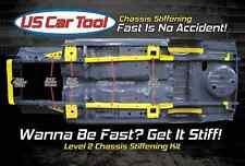 Level 2 Chassis Stiffening Kit Barracuda Cuda E Body 70-74