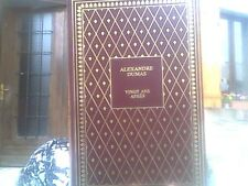 Alexandre Dumas pour Vingt ans apres