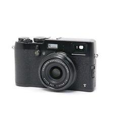 FUJIFILM Fuji X100T Black #97