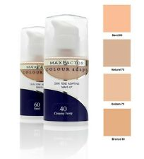MAX FACTOR COLOUR ADAPT SKIN TONE ADAPTING FOUNDATION choose your shade