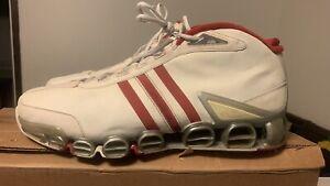 RARE-PROMO Order ADIDAS Kevin Garnett 3 Basketball Shoes Sz. 19 2MALIK PE