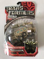 New Transformers Takara Movie MD-09 Bonecrusher