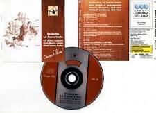 """FESTIVAL D'AUVERS-SUR-OISE """"XIIIe Année"""" (CD) Concertante : Mozart,Neruda...1993"""