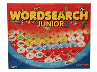Wordsearch Junior Game Fun Family Drumond Park Games Word Search Complete