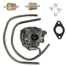 Carburetor NEW For B48G P220G B48M NIKKI ONAN NOS 146-0479 146-0496 146-0414