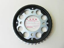 ORIGINALE RUOTA DENTATA 39 denti SPROCKET FINAL DRIVE 39t HONDA CB 650-rc03-rc05