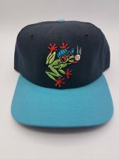 VTG Everett Aquasox MILB New Era Snap Back Pro Hat