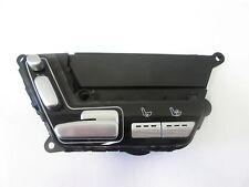 Mercedes-Benz W221 S-Klasse Schalter Sitzverstellung A2218708658 A2218707051