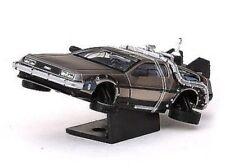 Véhicules miniatures moulé sous pression pour DeLorean