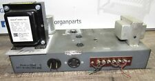 Vintage Hammond AO-39 Amplifier Guitar Amp Project