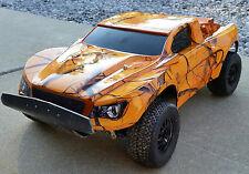Pro Line Desert Rat Slash 4X4 - Ap Blaze Camo - Premium Decal Kit - Pick Color!