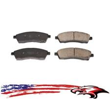 Rear Ceramic Brake Pads for Ford Excursion 00-05 F-250 99-04 F-350 98-04