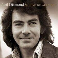 NEIL DIAMOND - ALL TIME - GREATEST HITS [CD]