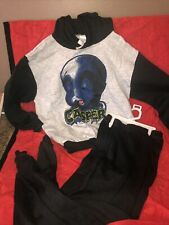 Vintage 1980's Casper The Friendly Ghost Sweat Outfit Boys 13/14