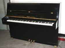 Schafer & Sons Upright Piano  Model 112