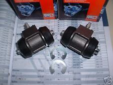 MINI 1.3 GT REAR WHEEL CYLINDER PAIR  74 to 78 - BORG & BECK