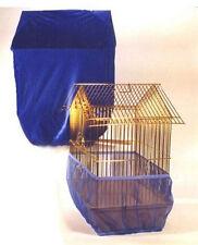 New Sheer Guard Bird Cage Set-Skirt & Cover - Size Medium
