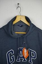 ATHLETIC Mens GAP Hoodie CASUAL SPORT Sweater Medium Hooded COMFY Sweater P42