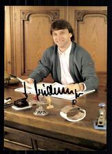 Kurt Niedermayer VfB Stuttgart Autogrammkarte 80er Jahre +A 75180