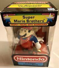 Nintendo Trophy (A Blooper Chases Mario) Super Mario Bros 1988