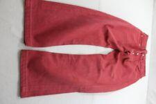L2955 Levi´s 501 0196 Jeans ca. W29 ca. L30 rot  Gut