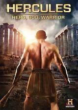 Hercules: Hero, God, Warrior (DVD) BRAND NEW! FAST SHIPPING!