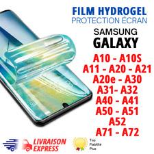 Hydrogel film protection Galaxy A10,A11,A20e,A41,A51,A71,A40 Samsung A32,A52,A72