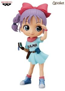 DRAGON BALL BULMA QPOSKET VER.B Japanese