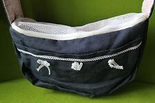 Luxus Hundetragetasche
