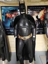 Batman Begins costume