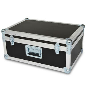 Flightcase Koffer 60x40x25cm Universalcase / Made in Germany