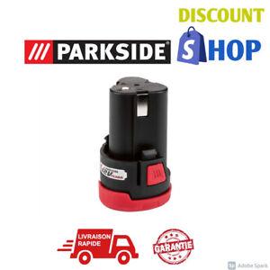 Batterie PARKSIDE®  12 volts, 2 Ah
