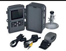 TELECAMERA di sorveglianza GIOCO 12 MP HD Video Risoluzione 1920 x 1080 PX 4 GB microSDHC