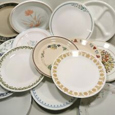 """Corelle 10.25"""" Dinner Plates Many To Choose From - Vintage Corning Cornerstone"""