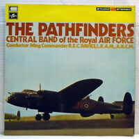 RAF band -The Pathfinders - 1972 vinyl LP Studio2Stereo TWO 387 Near Mint Vinyl