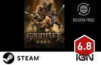 Gauntlet [PC] Steam Download Key - FAST DELIVERY