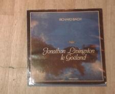 BACH Richard. Jonathan Livingston le Goéland. Flammarion. 1981