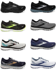 BROOKS GHOST 13 MEN'S SIZE 8-13 RUNNING SHOES NEW WITH TAGS