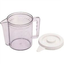 2in1 Combined Gravy Fat Separator and Measuring Jug 1500ml Kitchen Craft